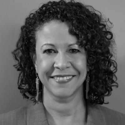 Linda A. Seabrook Headshot