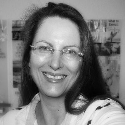 Linda Benninghoff Headshot