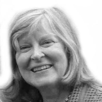 Linda Buzzell Headshot