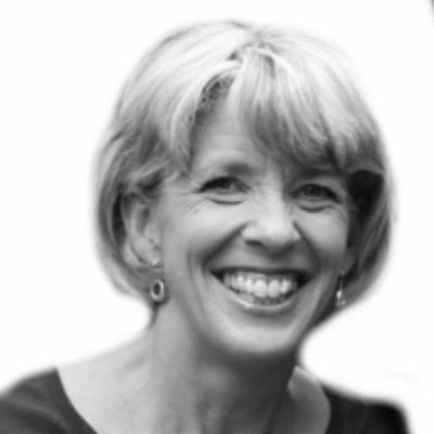 Linda Goepper Headshot