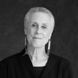 Linda Hirshman Headshot