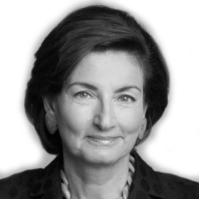 Linda P. Fried Headshot