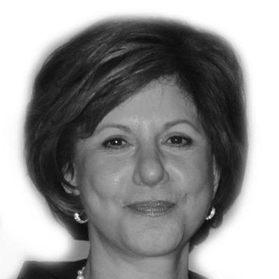 Linda Rosenberg Headshot