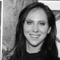 Lisa Grüner Headshot