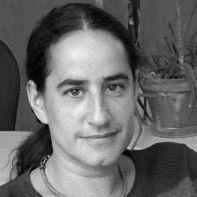 Lisa Hallgarten