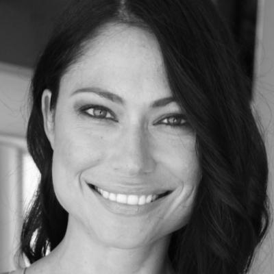 Lisa Marie Wilson