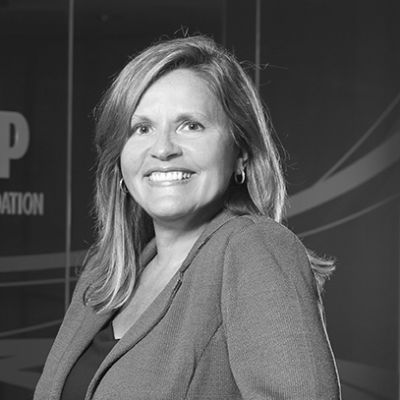 Lisa Marsh Ryerson