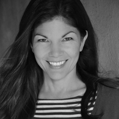 Lisa Page Rosenberg