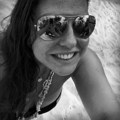 Lisa Stentvedt