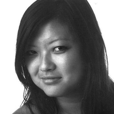 Lisa Xia Headshot
