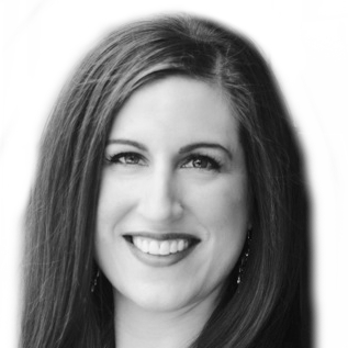 Liz Della Croce Headshot
