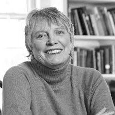 Lois Lowry Headshot