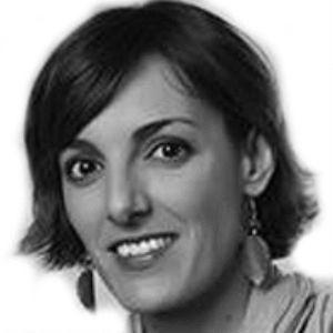 Lola Sánchez Headshot