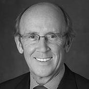 Lord Mervyn Davies Headshot