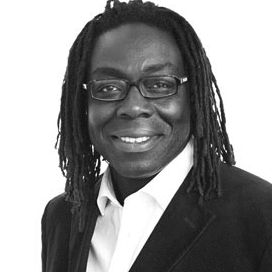 Lord Victor Adebowale Headshot