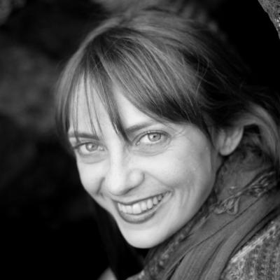 Lorella Di Vuono Headshot