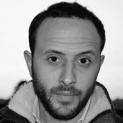 Lorenzo Forlani Headshot