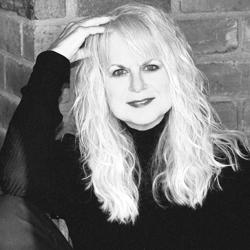 Lorraine Devon Wilke Headshot