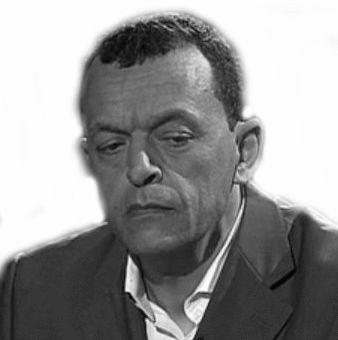 Lotfi Saibi Headshot