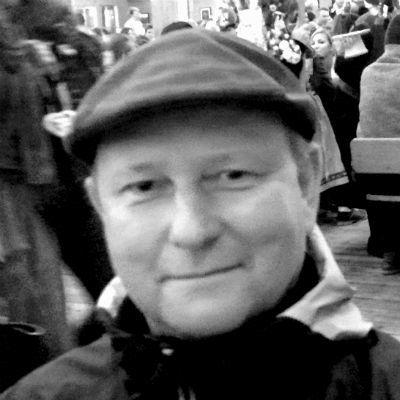 Lothar Stemplinger  Headshot