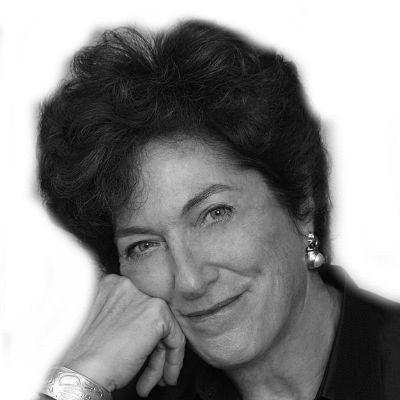 Louisa Kasdon Headshot