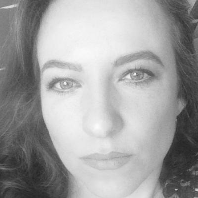 Louisa Leontiades Headshot
