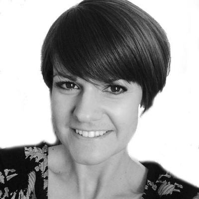 Louise Ridley Headshot