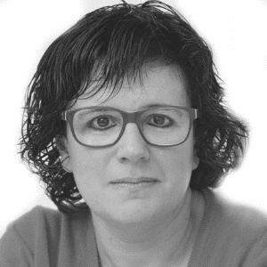 Lourdes Martí Soler Headshot