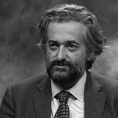 Luca Alinovi