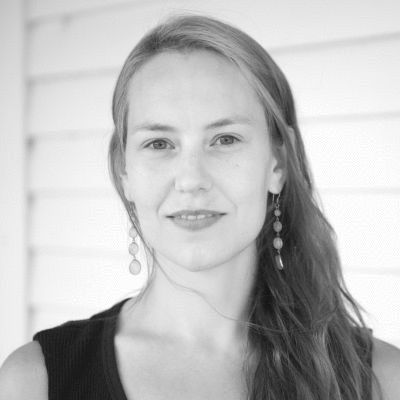 Lucia Green-Weiskel Headshot