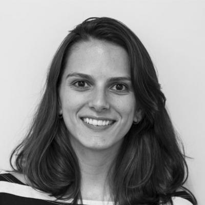 Luciana Sarmento Headshot