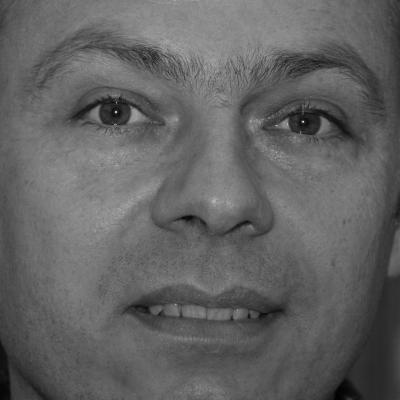 Lucilio Santoni Headshot
