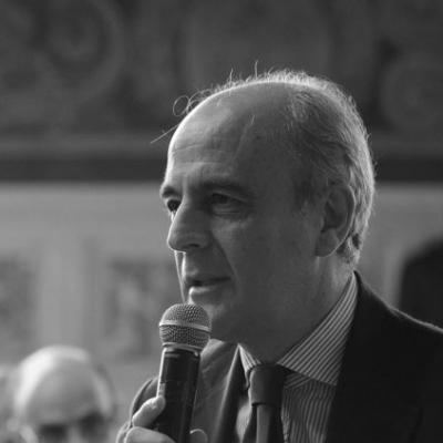 Lucio Romano Headshot