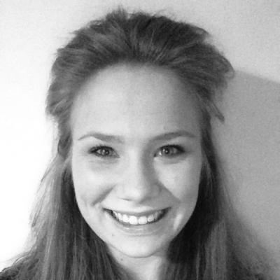Lucy Stewart Headshot