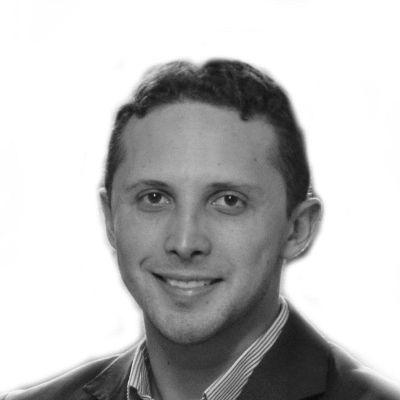 Luis Diego Oreamuno Headshot
