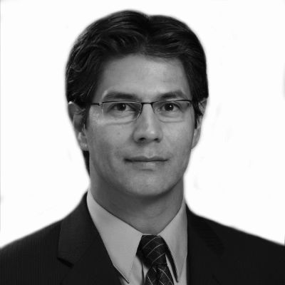 Luis Haro, M.D Headshot