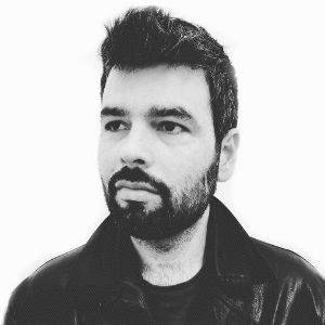Luis Murillo Arias Headshot