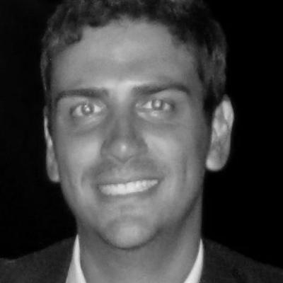 Luis Repiso Headshot