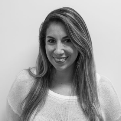 Luiza Belloni Headshot