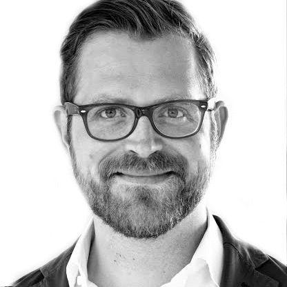 Lukas-C. Fischer Headshot