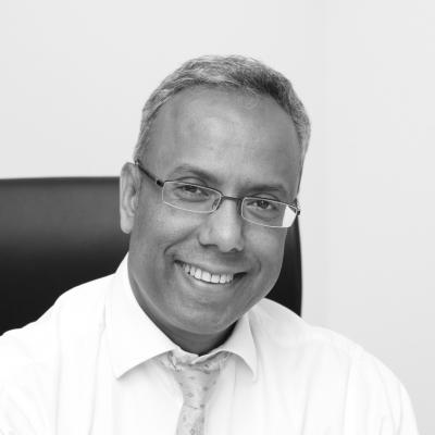 Lutfur Rahman Headshot