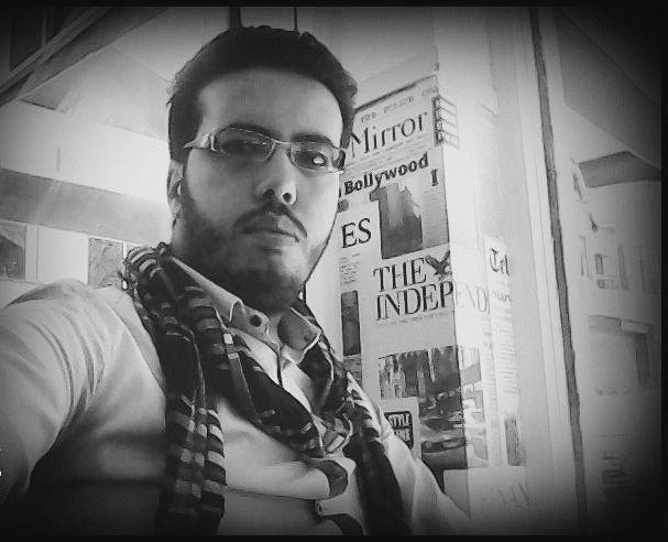 ناصر اليديم  Headshot