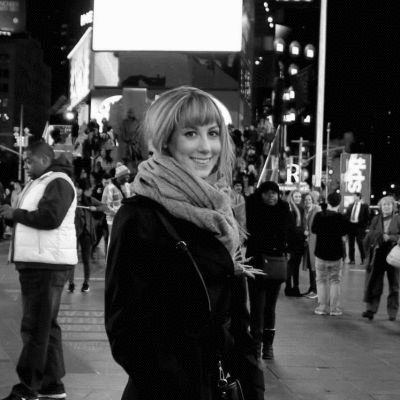 Lyda Mclallen Headshot