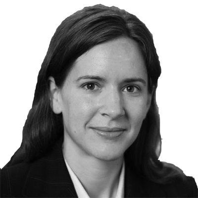 Lydia Dugdale, M.D.
