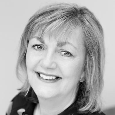 Lynne Parker Headshot