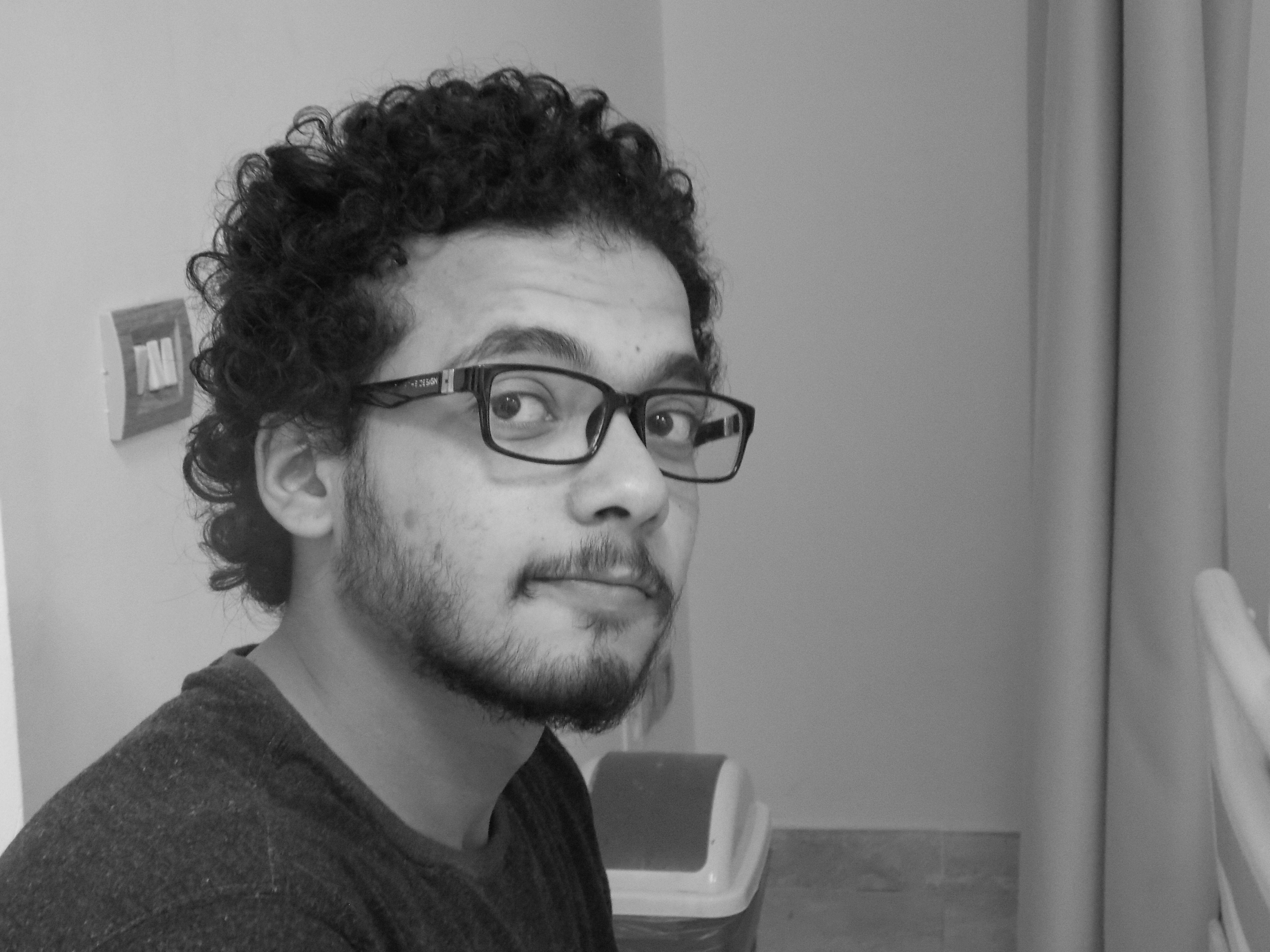 معاذ محمد عبدالحميد Headshot