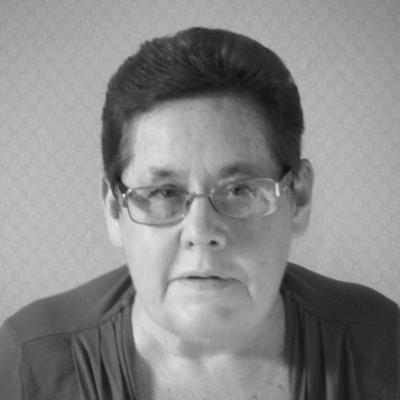 Madelaine Ward