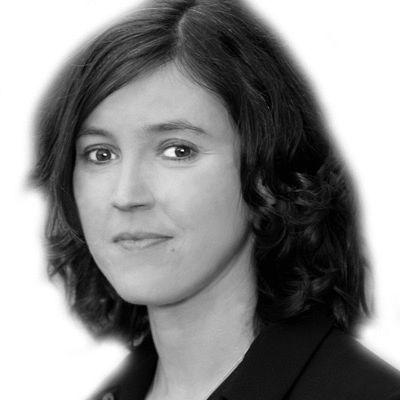 Madeline Ostrander Headshot
