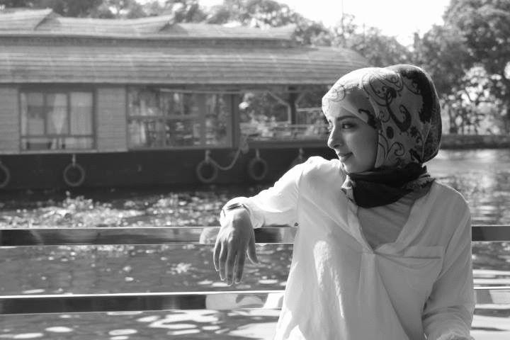 مادلين أحمد دسه  Headshot