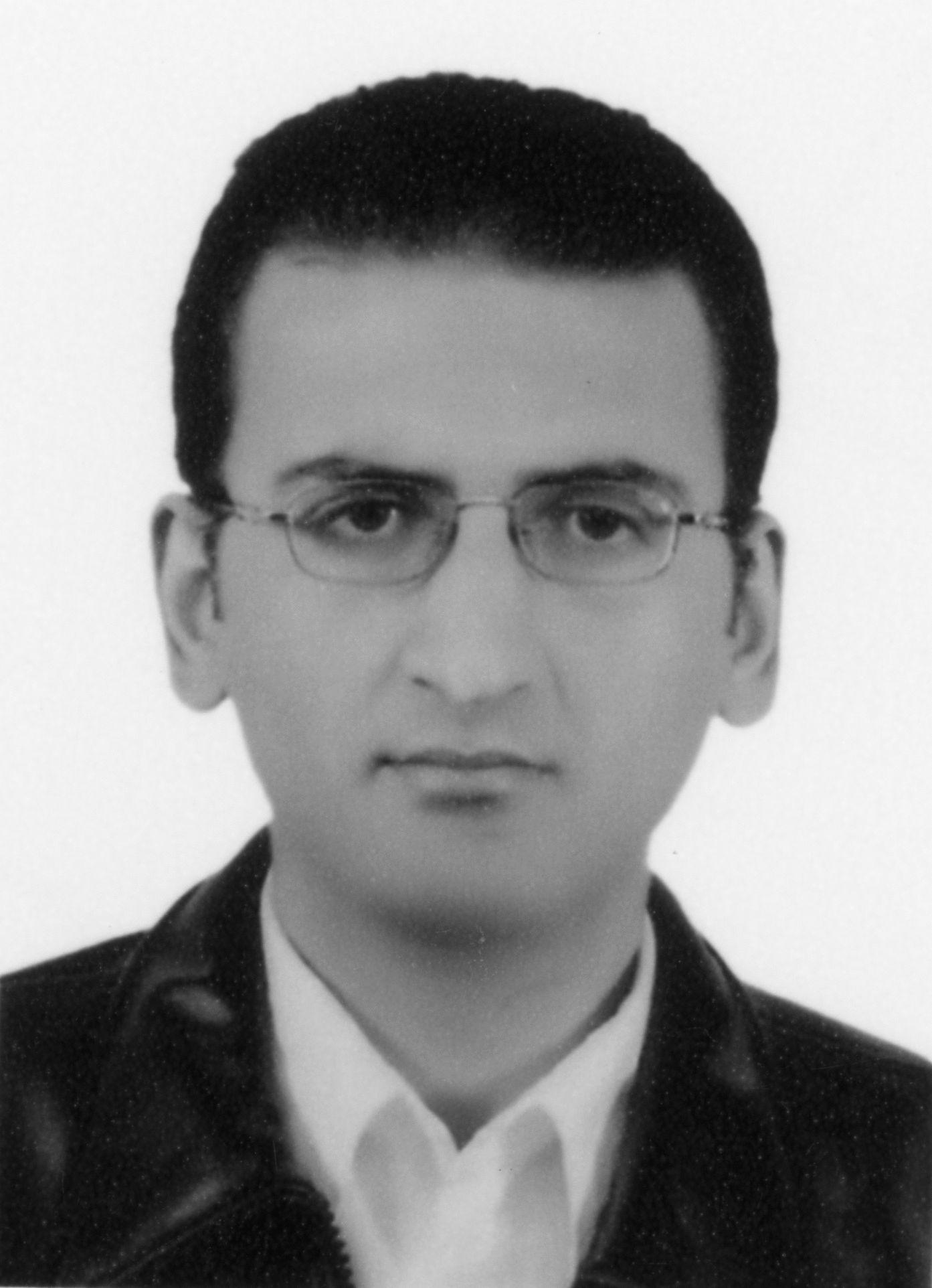 مجدي عبد الهادي Headshot